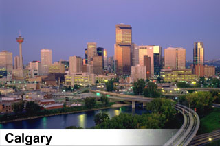 Tours and activity bookings in Calgary, Alberta