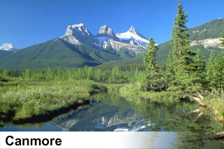 Tours and activity bookings in Canmore, Alberta