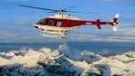 calgary helicopter sightseeing tours