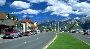 Tours and attractions in Jasper National Park
