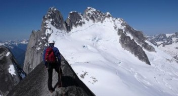 Mountain guides in Banff, Canmore and Golden