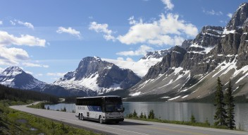 Sightseeing tours near Banff National Park