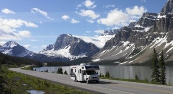Tours and attractions in Banff National Park, Alberta