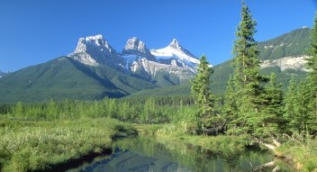 Tours and attractions in Canmore, Alberta